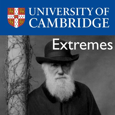 Extremes – Darwin College Lecture Series 2017