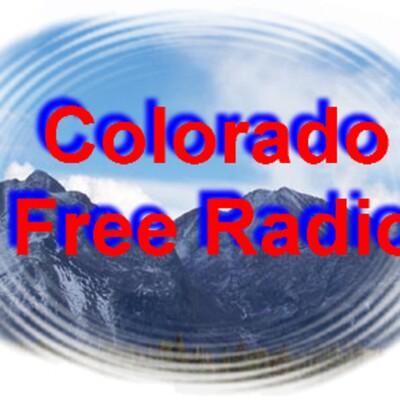 Colorado Free Radio Talk