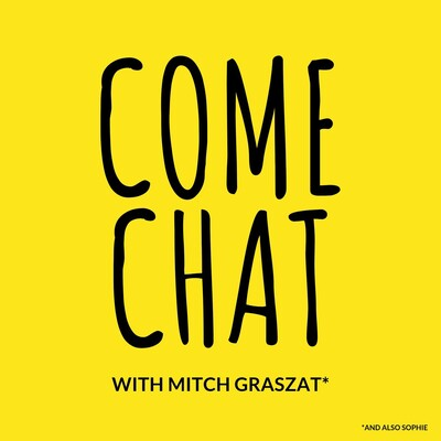 Come Chat with Mitch Graszat