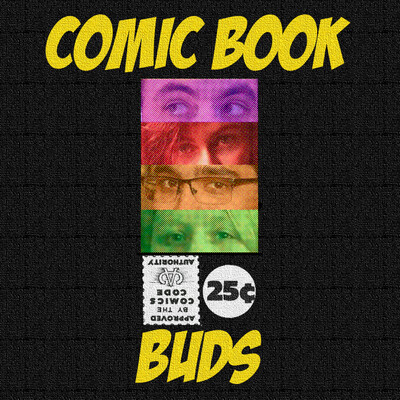 Comic Book Buds