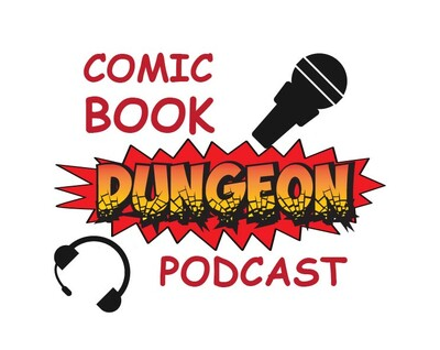 Comic Book Dungeon