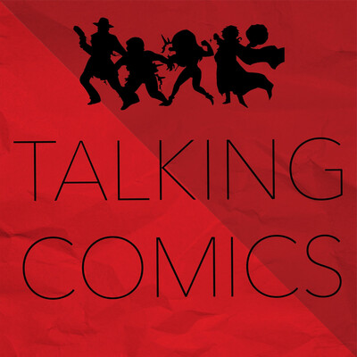 New Comics Are Coming!!! (?) | Comic Book Podcast Issue #441