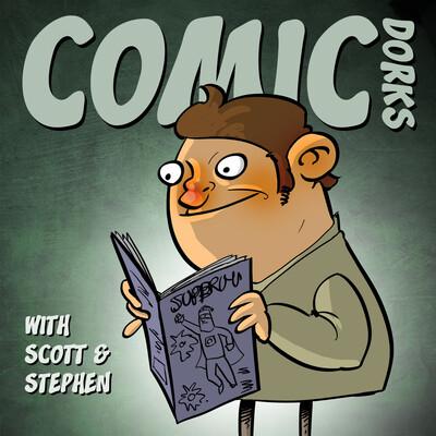 Comic Dorks!
