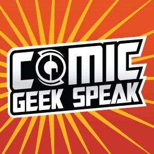 Comic Geek Speak Presents: The Tower