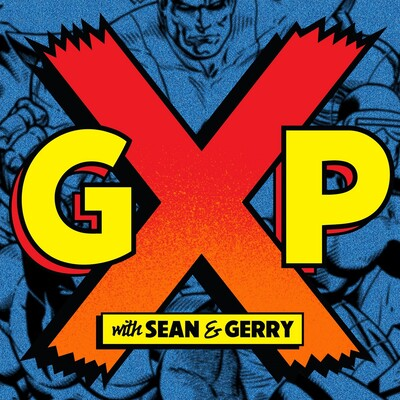 Great X-Pectations: An X-Men Discussion Podcast
