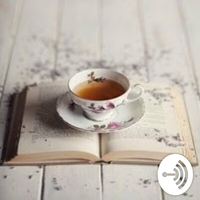 Green Tea And Poetry