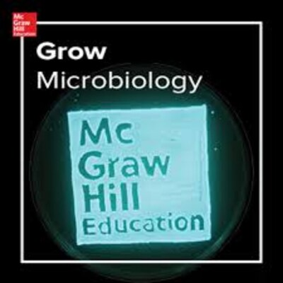 Grow Microbiology