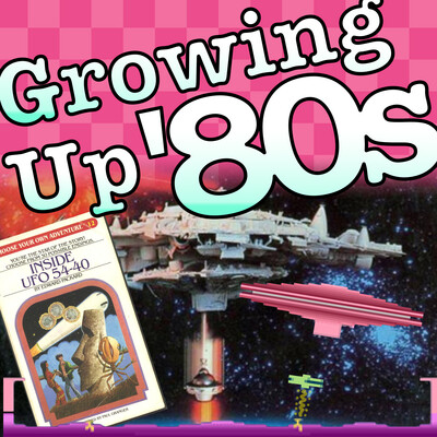 Growing Up '80s