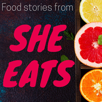 Food stories from She Eats