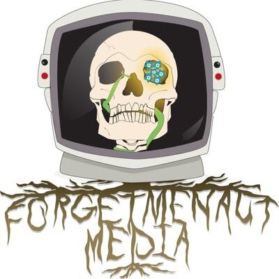 Forgetmenaut Podcast