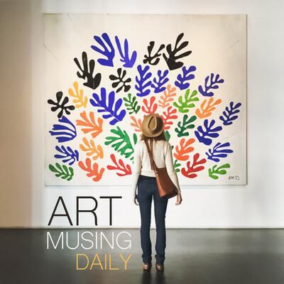 Art Musing Daily