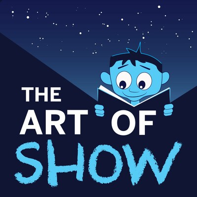 Art of Show : Illustrators, Authors, Animators and more making Art for Kids!