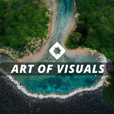 Art of Visuals Podcast