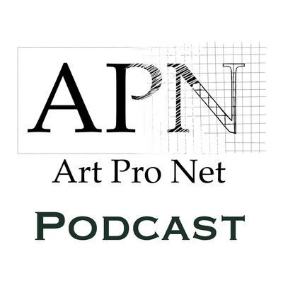 Art Pro Net Podcast