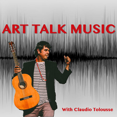 Art Talk Music