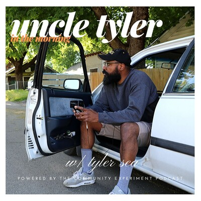 Uncle Tyler In The Morning