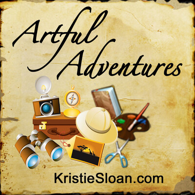 Artful Adventures Podcast
