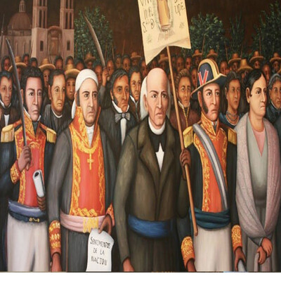 Historias de la Independencia