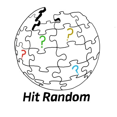 Hit Random Podcast