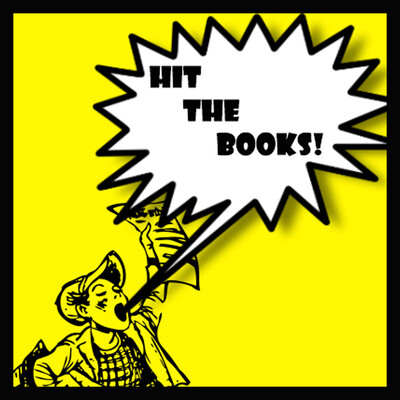 Hit the Books Podcast