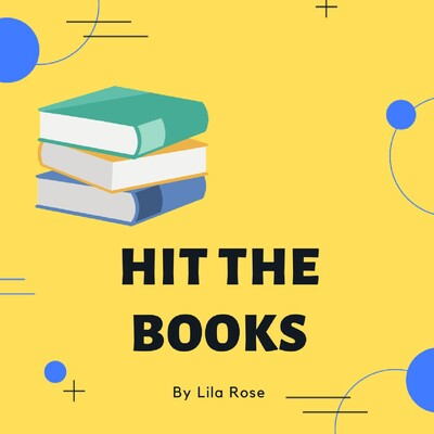 Hit the Books with Lila Rose