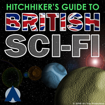 Hitchhiker's Guide to British Sci-Fi (MP3)