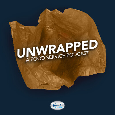 Unwrapped: A Food Service Podcast
