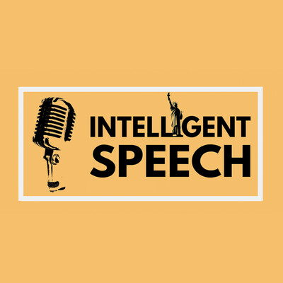 Intelligent Speech - interviews, conversations and presentations of ideas