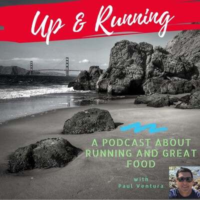 Up and Running Podcast