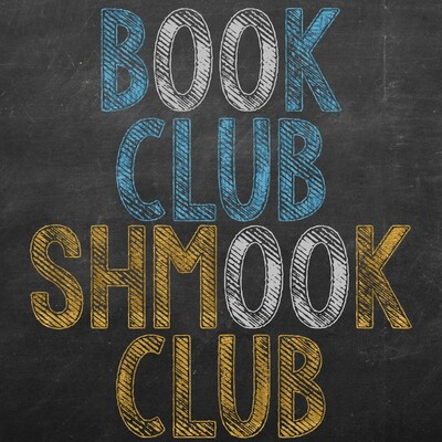 Book Club Shmook Club