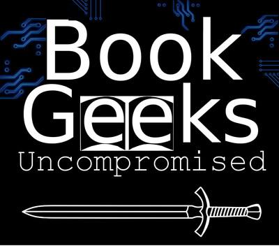 Book Geeks Uncompromised