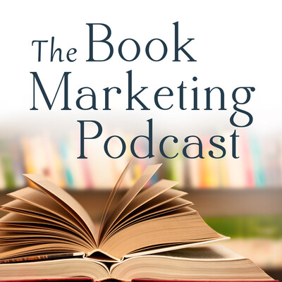 Book Marketing Podcast