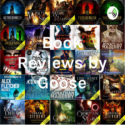 Book Reviews by Goose
