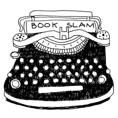 Book Slam Podcast