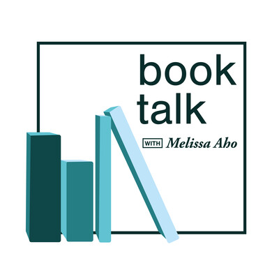 Book Talk with Melissa Aho
