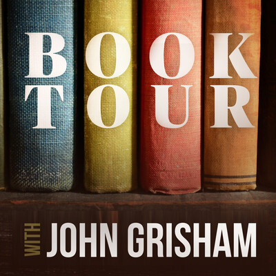 Book Tour with John Grisham