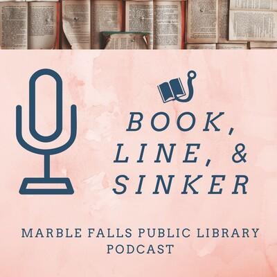 Book, Line, & Sinker