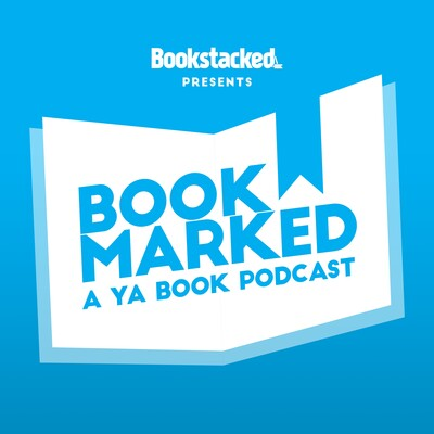 Bookmarked: A YA Book Podcast