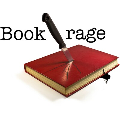 Bookrage: for the mad reader