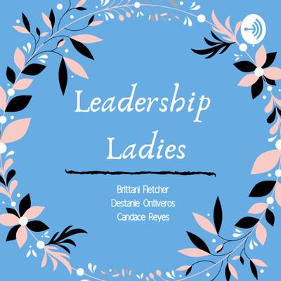Leadership Ladies