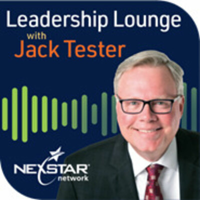Leadership Lounge with Jack Tester