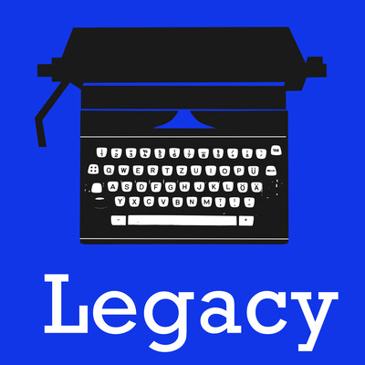 Legacy - A Unique Novel Writing Experience
