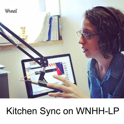 Kitchen Sync on WNHH-LP