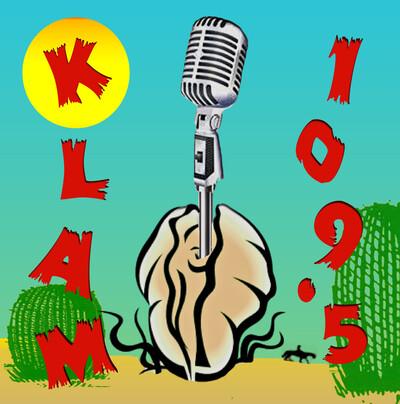 KLAM Radio
