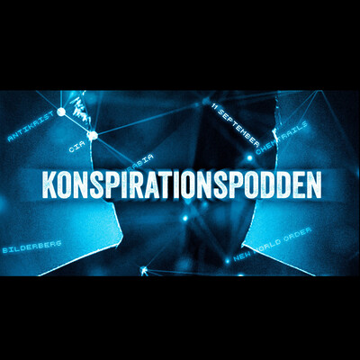 Konspirationspodden