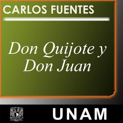 Don Quijote y Don Juan