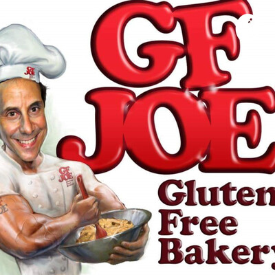 GF JOE Being gluten free for life