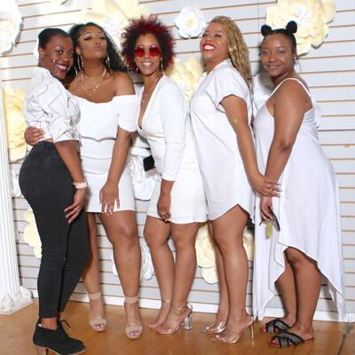 Dope Girls Detroit