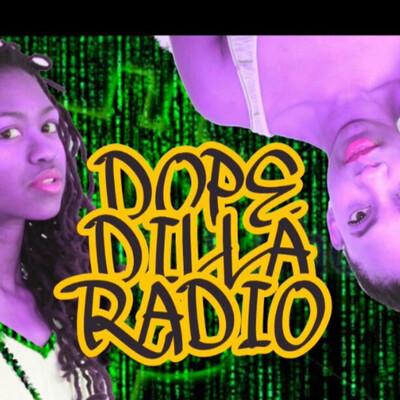 DopeDilla Radio