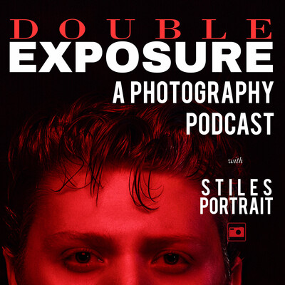 Double Exposure | StilesPortrait